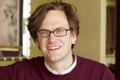 Thomas Crampton joins Ogilvy's regional committee
