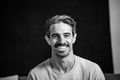 Decoding Creativity x Effectiveness: In conversation with Thom Darlow, creative director at Colenso BBDO