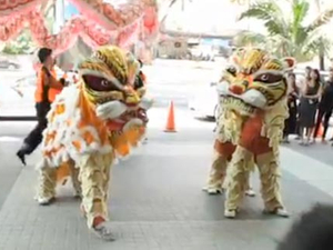 UPDATED: Tiger Beer's twist on CNY tradition goes viral