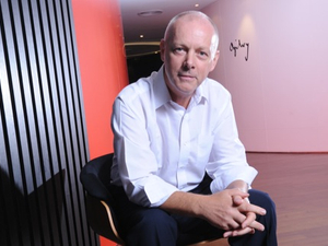 Ogilvy's Paul Matheson to depart Asia for New York in September