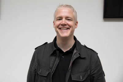 Isobar promotes Tim Doherty to APAC chief creative officer