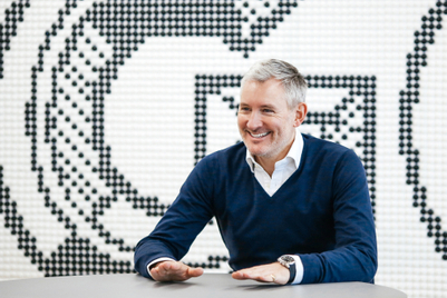 Wavemaker CEO looks to 'strongest region' Asia for a third of future business