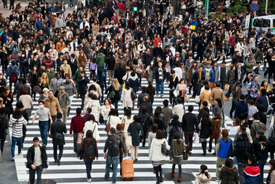 'Informed' Japanese become more trusting: Edelman