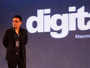 GroupM Interaction's Digital+ conference: China focuses on synergy and convergence