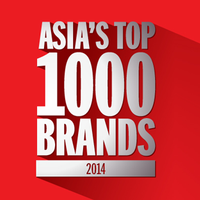 Asia's Top 1000 Brands Breakfast Briefing (Singapore)