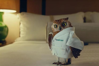 Havas wins TripAdvisor global media account