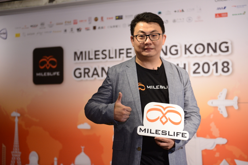 Mileslife's debut in HK unites 16 air-mile schemes (but not Marco Polo Club)