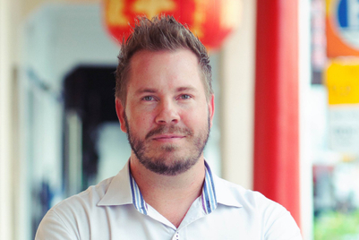 R/GA names new APAC MD