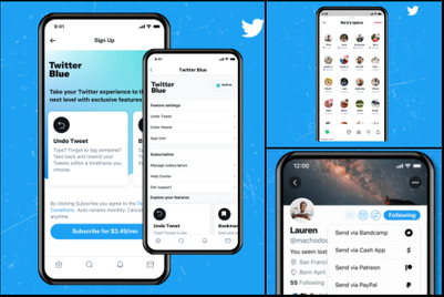 Twitter ad revenue crosses $1 billion in Q2