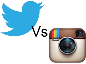 Instagram will do just fine without Twitter