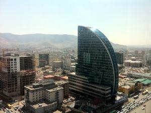 Ogilvy PR forms strategic alliance to enter Mongolia market