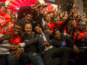 Four APAC agencies make global top 10, UM Malaysia leads: Recma