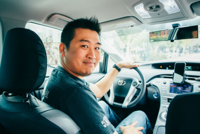 Beyond sex appeal: What partnering with Uber means for Toyota