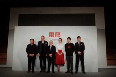 Uniqlo unveils steps to becoming a