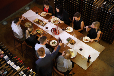 National Wine Centre Australia launches tours for groups