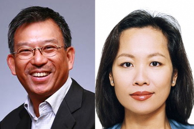 Jeffrey Yu to replace Laurie Kwong as CEO of Publicis Greater China