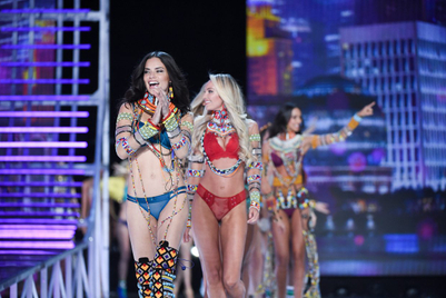Holding large events in China: Lessons from the Victoria's Secret Shanghai Fashion Show