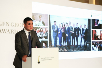 Volkswagen China's Paul Hu: Rethinking the meaning of media efficiency