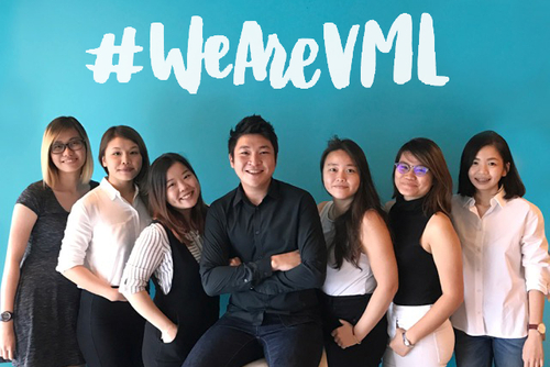 VML launches operations in Malaysia