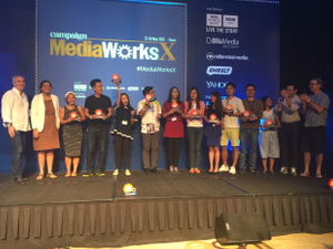 'Clients can tell when a solid team walks in': MediaWorks 2015