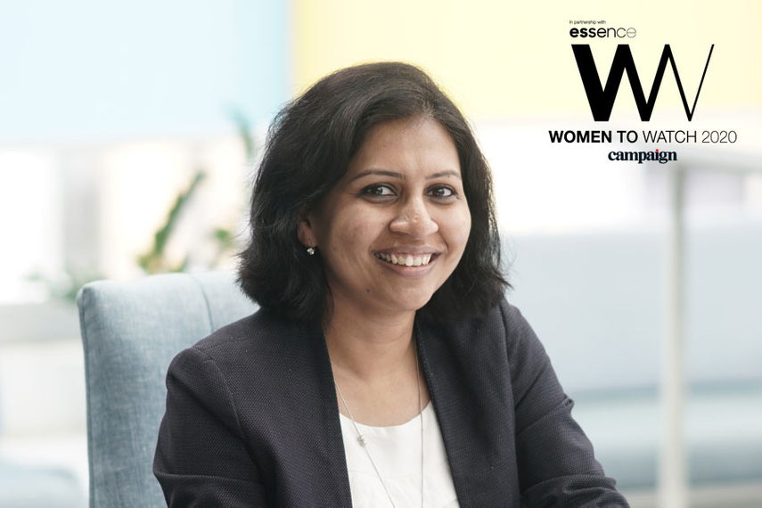Women to Watch 2020: Vasuta Agarwal, InMobi