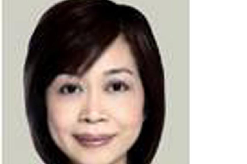 Vicky Santos, managing director, Nielsen Philippines