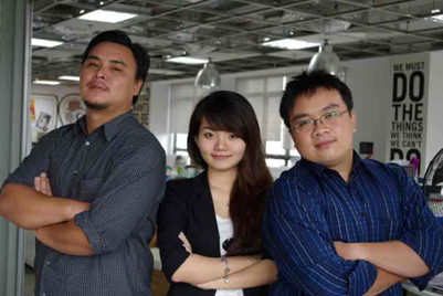 TBWA\Vietnam launches first 'Young Bloods' Programme