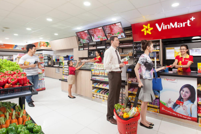 How Vinmart proved location targeting can boost store visits