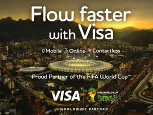 Updated: Visa picks Starcom to run global media account
