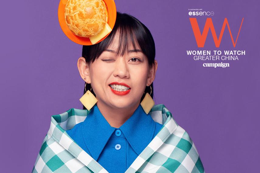 Women to Watch Greater China 2021: Vivian Yong, Wieden+Kennedy