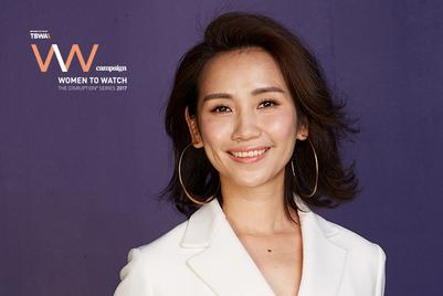 Women to Watch 2017: Vivan Wang
