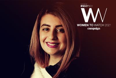 Women to Watch 2021: Hira Mohibullah, BBDO