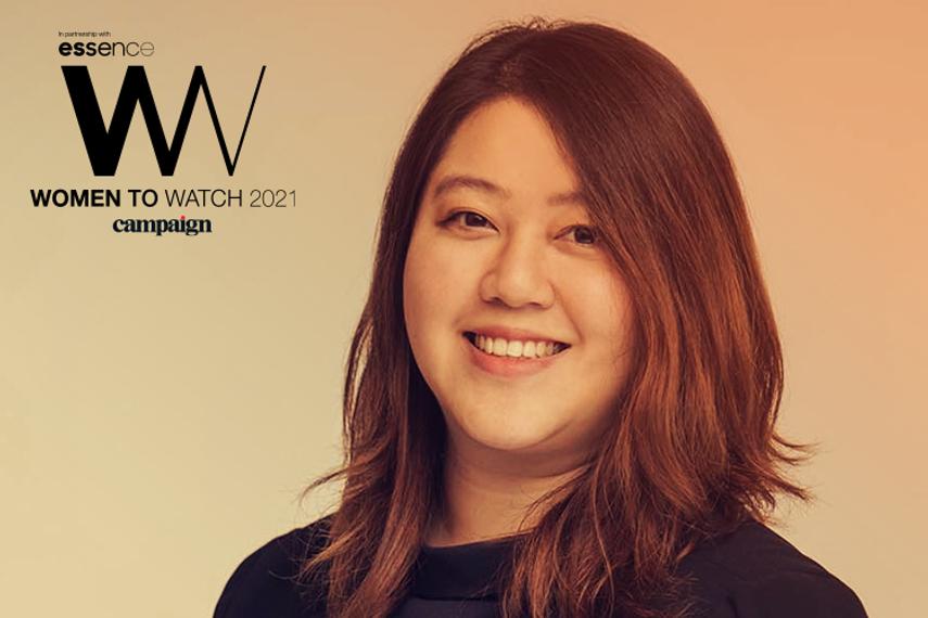 Women to Watch 2021: 文嘉欣, Sinclair