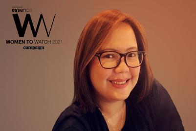 Women to Watch 2021: Lylah Juinio, BBDO上海