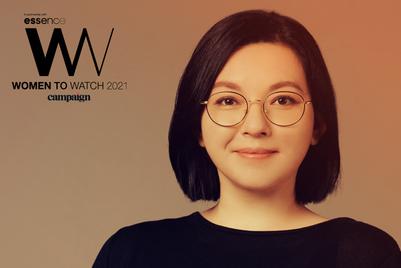 Women to Watch 2021: Mali Wuestenhagen, Essence