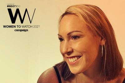 Women to Watch 2021: Nickie Scriven, Zenith