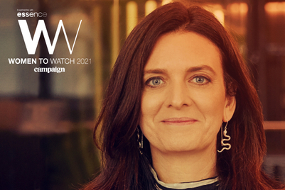 Women to Watch 2021: Pauly Grant, Publicis Groupe