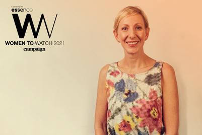Women to Watch 2021: Peita Pacey, OMD