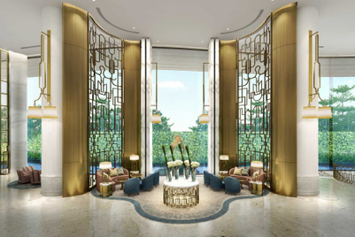 Southeast Asia's first Waldorf Astoria to open in Bangkok