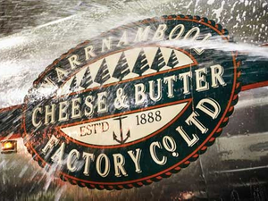 Leo Burnett Melbourne takes on Warrnambool Cheese and Butter creative duties