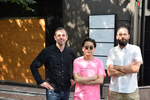 At 20, W+K Tokyo looks to accommodate creatives who don't want 'jobs'