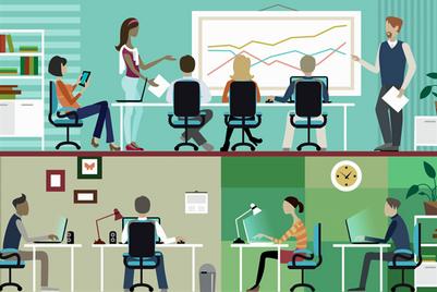 WPP survey reveals gender pay gap at UK agencies