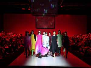 What it's like to work on… Hong Kong Fashion Week