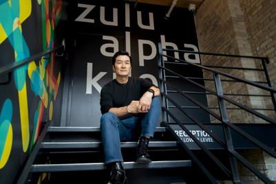 Wain Choi joins Toronto creative shop Zulu Alpha Kilo