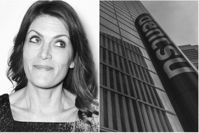 Here are three challenges that await Wendy Clark at Dentsu Aegis Network