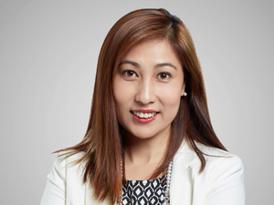 Omnicom Media Group China appoints talent officer