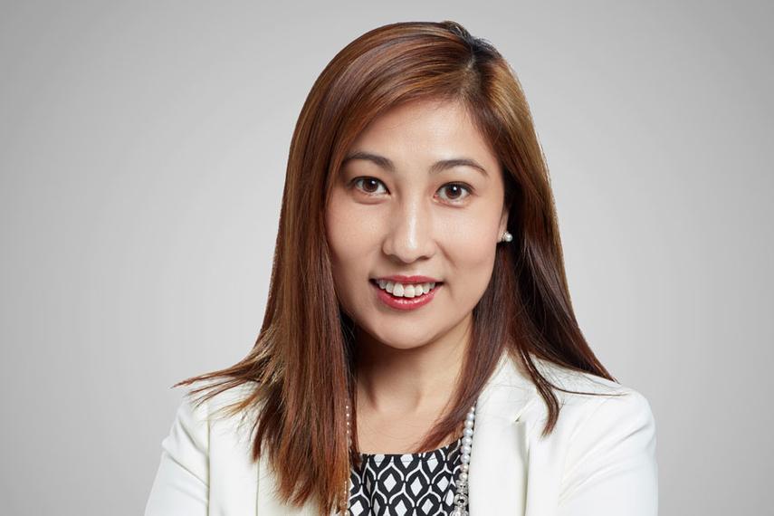 Wendy Suen