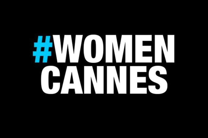 Organisation calls on women to wear black at Cannes Lions
