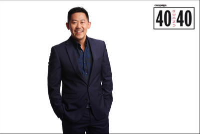Meet the 2019 40 Under 40: Deric Wong