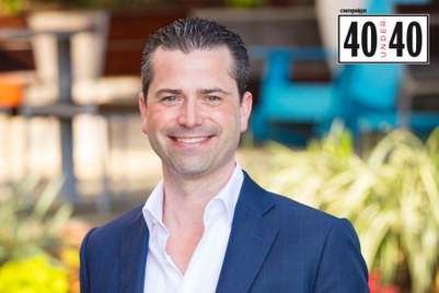 Meet the 2019 40 Under 40: Robert Woolfrey